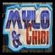 Mylo & Chibi