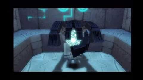 Phantom Zant (Twilight Princess)