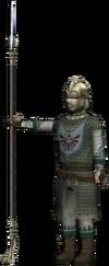 Soldat d'Hyrule TP