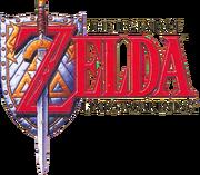 The Legend of Zelda - Link's Awakening (logo)