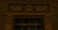Vaati Templo Espíritu OoT