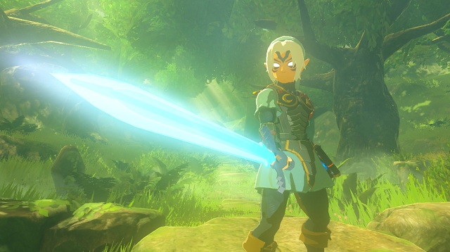 Master Sword | Zeldapedia | FANDOM powered by Wikia