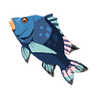 Breath of the Wild Fish (Porgy) Armored Porgy (Icon).png