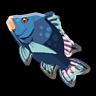 Breath of the Wild Fish (Porgy) Armored Porgy (Icon)