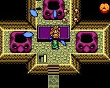 Chambre Sacré Effrondre