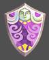 Escudo sagrado supremo