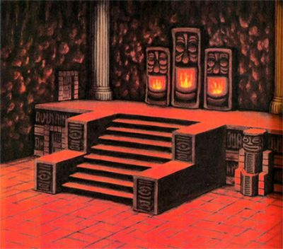 Fire Temple (Ocarina of Time) | Zeldapedia | FANDOM powered