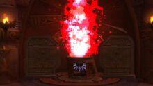 Flamme de Din