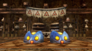 Hyrule Warriors Locations Death Mountain - East Goron Keep (Goron Shop & Bombchu )