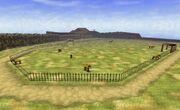 Rancho Lon Lon OoT