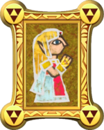Tableau Zelda ALBW