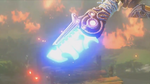 Flèche 3 Zelda Wii U