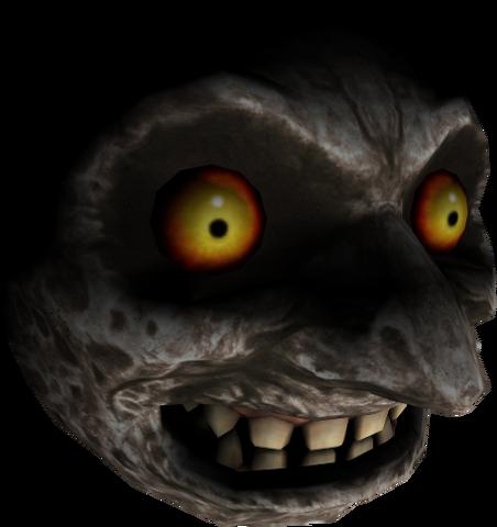 File:Hyrule Warriors Moon Moon of Impending Doom (Render).png