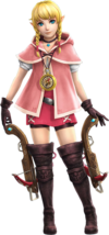 Linkle costume cocolint HWL