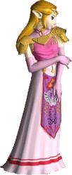 Princess Zelda (Super Smash Bros. Melee)