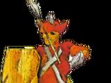 Ennemis dans The Legend of Zelda