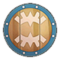 Banded Shield (Skyward Sword)