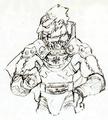 Ganondorf 9 OoT HH