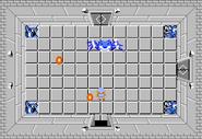 Gohma azul nivel 8