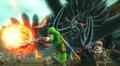 Hyrule Warriors Dark Ganon Fireball (Boss Attack).png