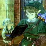 Link con el Libro de los Cielos