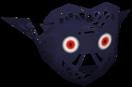 Maske der Nacht Rendering