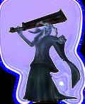 Espada de la Muerte TP
