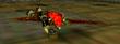 Ganondorf écrasé OoT