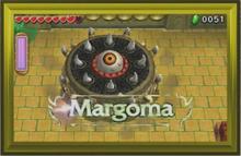 Margoma TFH