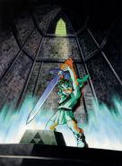 Master Sword (OoT)