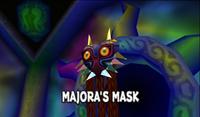 Batalla Máscara Majora MM
