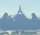 Château d'Hyrule (Breath of the Wild)