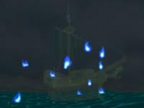 Ghost Ship (The Wind Waker)