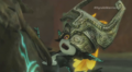 Hyrule Warriors Midna 3