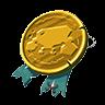Médaille (Lithorok)