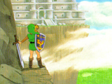 Tower of Hera (A Link to the Past)