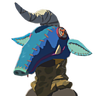 Breath of the Wild Monster Masks Moblin Mask (Icon)