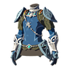 Breath of the Wild Zora Armor Set Zora Armor (Icon)