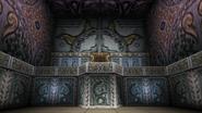 Hylian Moon Dungeon