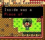 Pieza de Corazón en Árbol Gasha OoS