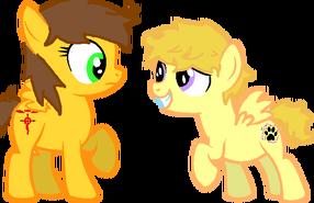 Sorry pony is sorry group base by riakapepsipony-d62epmy