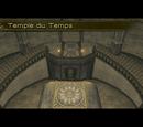 Temple du Temps (Twilight Princess)