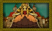 Tri Force Heroes Princess Styla (Before Curse)