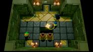 TLOZ Link's Awakening screen 3