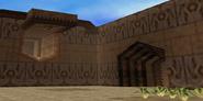 Temple de la Forteresse de Pierre 1