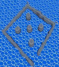 Île Face Cinq