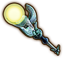 Hyrule Warriors Dominion Rod Old Dominion Rod (Level 1 Dominion Rod)