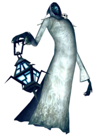 Poe (Twilight Princess)