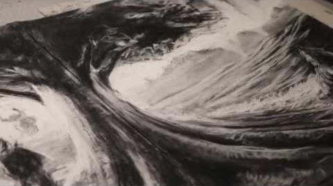 Twilight Symphony - Artwork Timelapse