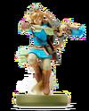 Amiibo Link arquero